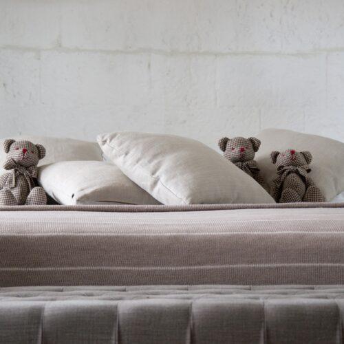 lit avec ours