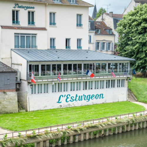 Restaurant l'Esturgeon_extérieur_001